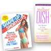 Weight Loss, Healthy Lifestyle, and Diet Guide Books (3-Pack)