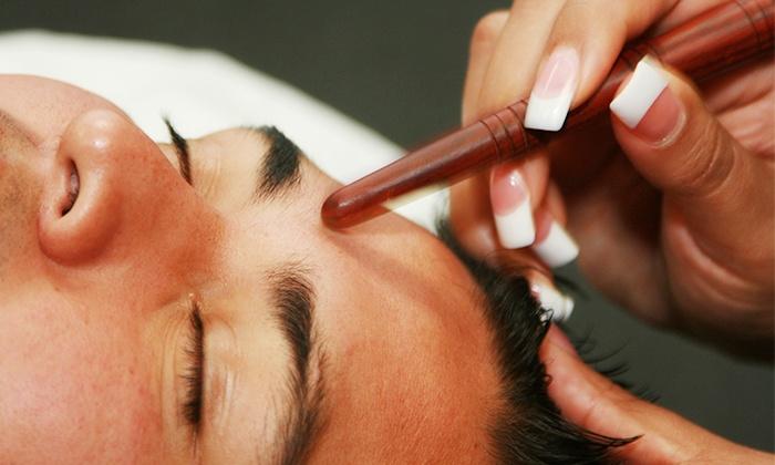 Touch of Healing - Mesa: Reflexology, Aromatherapy, Mu-Xing Reflexology, or Bamboo Mu-Xing Massage at Touch of Healing (Up to 51% Off)