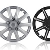 4-Pack of Wheel Covers
