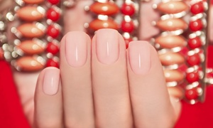 Fantastic Nails & Spa: $37 for $73 Worth of No-Chip Nailcare — Fantastic Nails