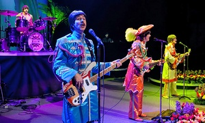 "Rain: A Tribute to the Beatles: ""Rain: A Tribute to The Beatles"" on March 1 at 8 p.m."