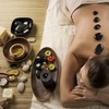 50% Off Hot Stone Massage