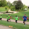 Eight Boot Camp Sessions