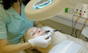 Sana Beauty Salon: $30 for $55 Worth of Electrolysis — Sana Beauty Salon