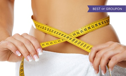 One, Two, or Three Whole Body Vibration and Laser-Lipo Sessions On Two Areas (Up to 83% Off)