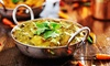 15% Cash Back at Mirch Masala Cuisine of India