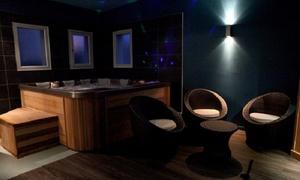 Les Granges du mieux-être: 1h d'accès au spa et 30 min de modelage relaxant pour 1 ou 2 personnes dès 39,99 € au centre Les Granges du Mieux-être