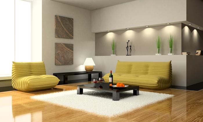 Five Star Floors - Downtown Walnut Creek: $105 for $300 Worth of Hardwood-Floor Cleaning — Five Star Floors