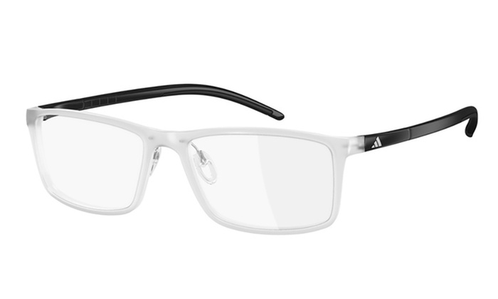 Up To 41% Off on adidas A692 Men\'s Optical Frames | Groupon Goods