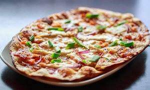 Gradkowski's: New American Cuisine for Lunch or Dinner at Gradkowski's (Up to 43% Off)
