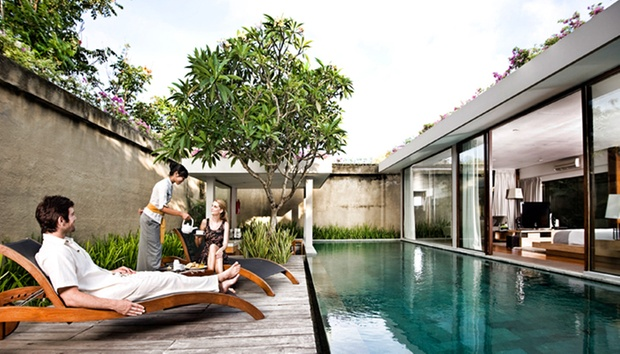 Private Pool Villa in Bali 4