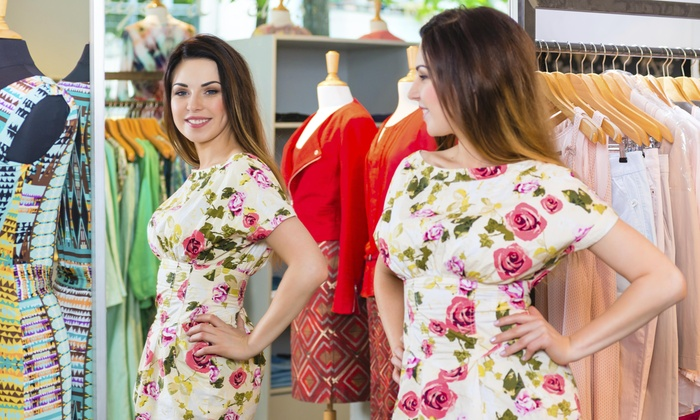 Unaluna - The Boutique - UnaLuna Boutique - Boca Town Center Mall: Women's Clothing and Accessories at Unaluna - The Boutique (50% Off)