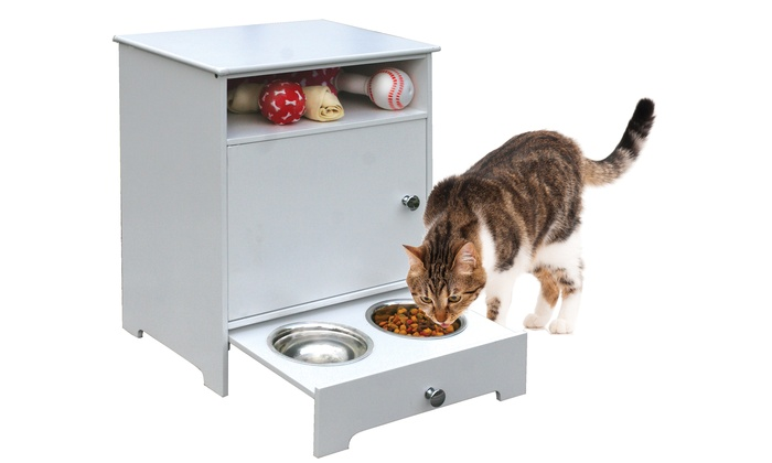 storage room store beautiful organizer nice cabinet pet to p details feeding cat about how on food dog
