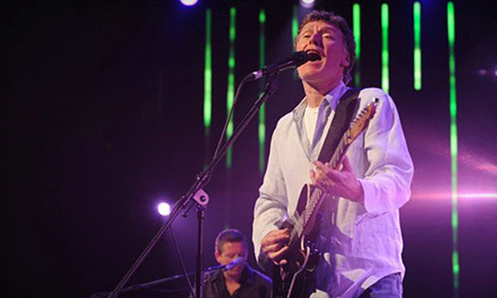 Steve Winwood - Downtown West: $34 for Steve Winwood Concert at Orpheum Theatre on May 12 at 8 p.m. (Up to $68.41 Value)