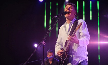 Steve Winwood at Orpheum Theatre on Sat., May 12 at 8PM: Reserved-Balcony - Steve Winwood in Minneapolis