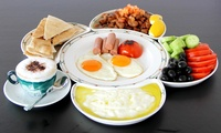 Breakfast and Sweets or Set Menu Dinner For Up to Six at Havana Cafe & Restaurant