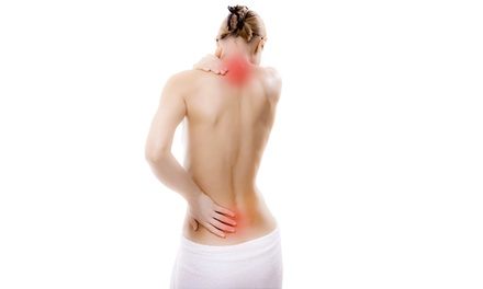 Chiropractic Consultation for One $19, or $89 to Add Floatation Session for Two at Robina Chiropractic Wellness Centre
