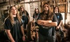 Cannibal Corpse – Up to 39% Off Death-Metal Concert