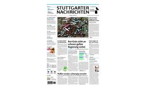 Davon-hast-Du-was: 14 Tage Gratis-Leseprobe einer regionalen Tageszeitung in Stuttgart