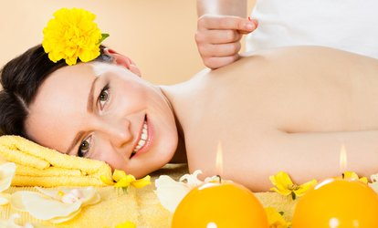 image for Acupuncture Session With Massage for £12 at Dr TCM, Choice of Four Locations (70% Off)