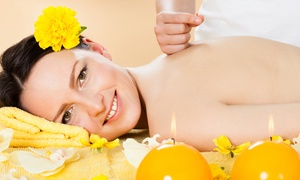 Dr TCM Kingston: Acupuncture Session With Massage for £12 at Dr TCM, Choice of Four Locations (70% Off)