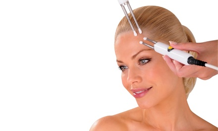 CACI Facial Treatment