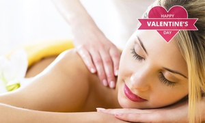 Vie de la Sprit Day Spa: Spa Packages from R344 for Two at Vie de la Sprit Day Spa (Up to 64% Off)