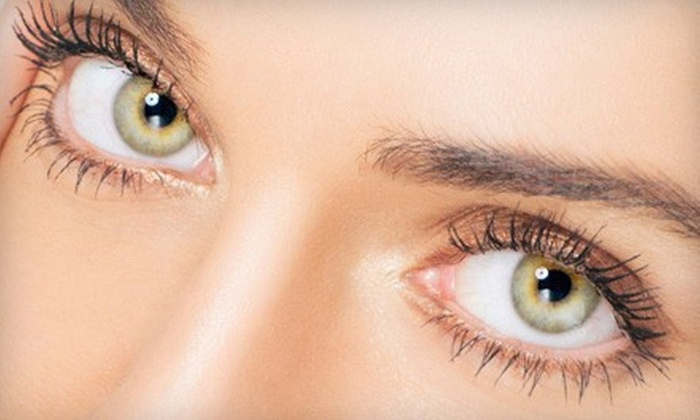 Whiting Clinic LASIK + Eye Care - St. Louis Park: $299 for $1,000 Toward LASIK Surgery with a Complimentary Eye Exam at Whiting Clinic LASIK + Eye Care