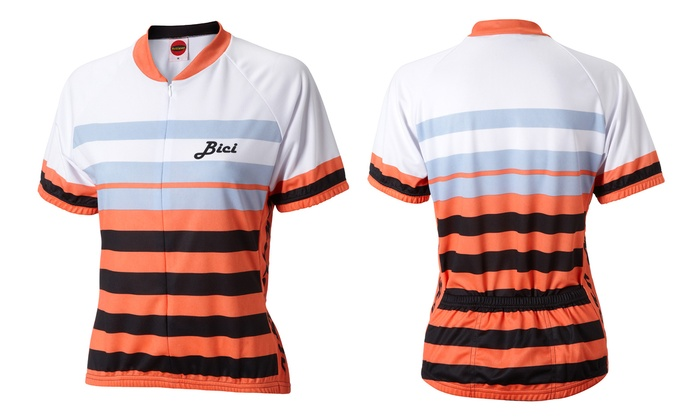 Formaggio Bici Women's Cycling Jersey