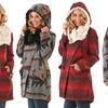 Steve Madden Women's Blanket Coat