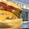 41% Off at Burger City