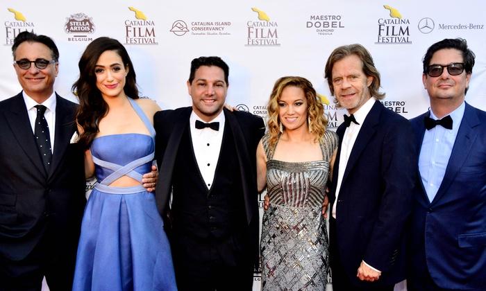Catalina Film Festival - Catalina Island Conservancy: Catalina Film Festival — Annual Star-Studded Celebration (September 24—27)