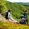Up to 18% Off at New Life Hiking Spa