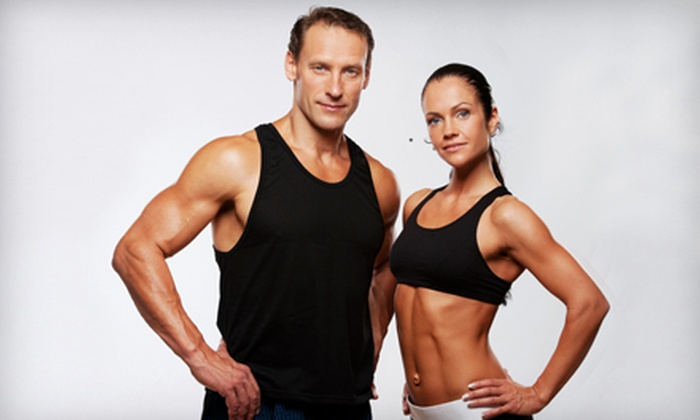 MAX10 Body Shaping - Cedar Rapids: $175 for a 10-Week Weight-Loss and Body-Shaping Program at Max10 Body Shaping ($359 Value)