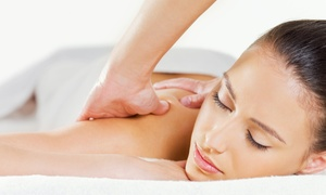 Body Sense: 60- or 90-Minute Therapeutic Massage at Body Sense (50% Off)