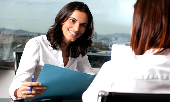 HR Inc. - Winnipeg: Two Hours of Resume Writing Consultation or Interview Preparation from HR Inc. (55% Off)
