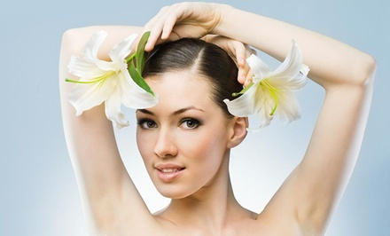 One- or Two-Year Laser Club Membership at Green Bay Laser Center. Save 50% on All Laser Services