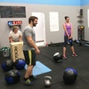 Up to 72% Off CrossFit Classes