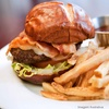 36% Off Burgers at Gus's Cafe