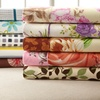Palazzo Home Printed Microfiber Sheet Sets