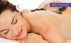 Spa 505: One or Three One-Hour Deep-Tissue, Trigger-Point, or Hot-Stone Massages at Spa 505 (Up to 52% Off)