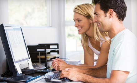$149 for an e-Careers Web-Master Training Package with 37 Web-Design Courses ($1,613 Value)