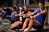 LA Fitness - Ireland - Dublin: LA fitness: Ten Individual Day Passes Including Exercise Class Access for €19 (87% Off)