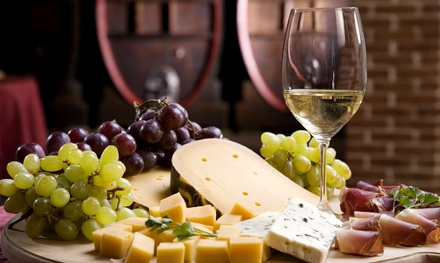 $20 for $40 Worth of Delivered Wine, Spirits, & Specialty Foods From Lasso