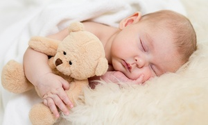 Bond Before Birth: 2D, 3D, and 4D Ultrasound at Bond Before Birth (Up to 52% Off)