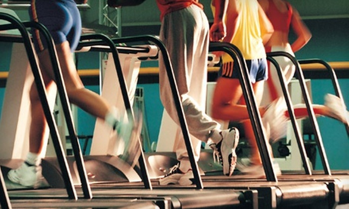 Fourth Power Fitness - Arden - Arcade: One- or Three-Month Gym Membership with Fitness Classes at Fourth Power Fitness (Up to 75% Off)