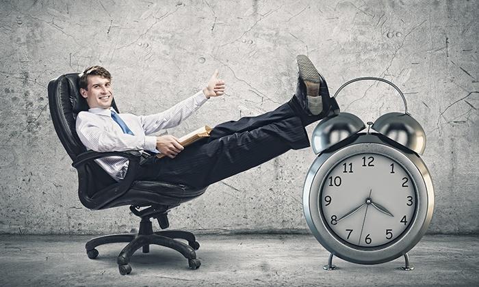 Mediacom: Corso online in gestione efficace del tempo per diventare esperto in Time Management (sconto 83%)