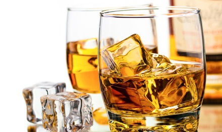 Admission to Scotch Of The World for Two or Four (Up to 57% Off). Six Options Available.