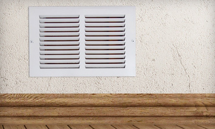 Fresh Air Duct Services - Baltimore: Air-Duct Cleaning and HVAC Inspection with Option of Dryer-Vent Cleaning from Fresh Air Duct Services (Up to 75% Off)