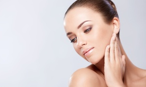 Embellir Wellness Clinic: IPL Skin Rejuvenation, Pigmentation or Acne Scar Removal Session from R199 at Embellir Wellness Clinic (Up to 86% Off)